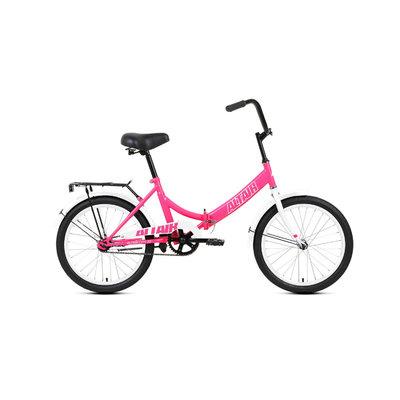 Двухколесный велосипед Altair CITY 20 2020 для девочек
