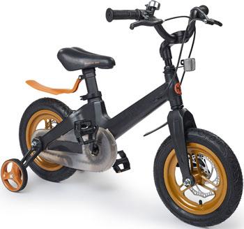 Велосипед детский Happy Baby TOURISTER 50025_black